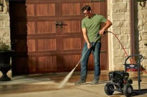 Pressure Washer (Electric/Gas)