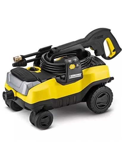 Karcher K3 Follow Me